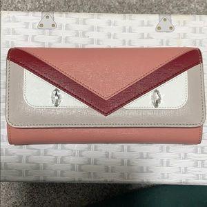 Fendi monster wallet on chain